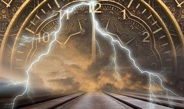 Ученые изобрели «машину времени».