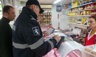Претура и полиция Рышкановки продолжает проверки торговых точек