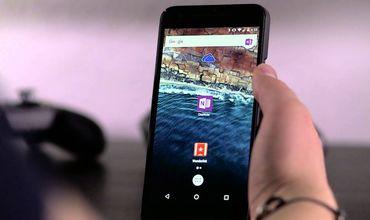 Приложение OneDrive на Android загрузили более 1 млрд раз.