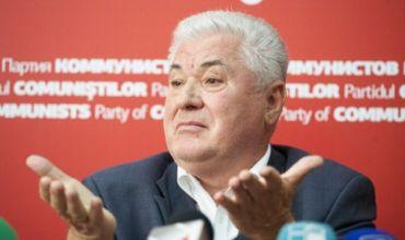 Воронин считает циничным предложение ДПМ реформировать парламент.