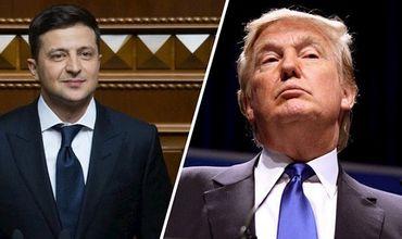 На Украине анонсировали «интересную» встречу Трампа и Зеленского