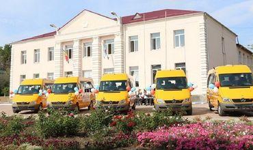 Россия озаботилась новым учебным годом в Гагаузии.