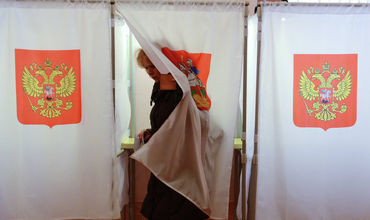 Избирательные участки к выборам в Госдуму начали работать в Приднестровье.