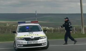 На Радоницу число патрулей на дорогах страны удвоили.