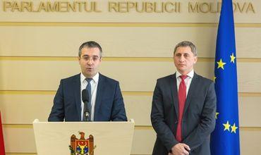 Сырбу и Время примут участие в заседании Венецианской комиссии