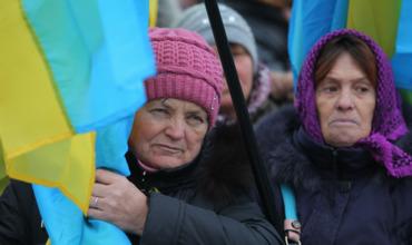 Напомним, ранее стало известно, что за пять лет на Украине более чем в два раза сократились минимальные размеры пенсии.