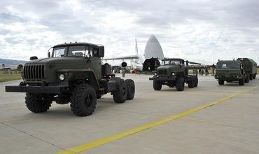 Трамп прокомментировал продажу российских С-400 Турции.