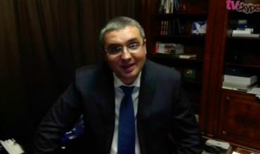Ренато Усатый заявил, что подает в отставку с поста мэра Бельц
