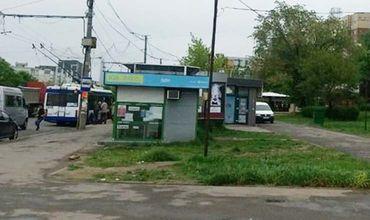 На Чеканах продолжается демонтаж незаконно установленных киосков