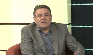 Валерий Демидецкий: Правящая коалиция — это корабль без штурмана