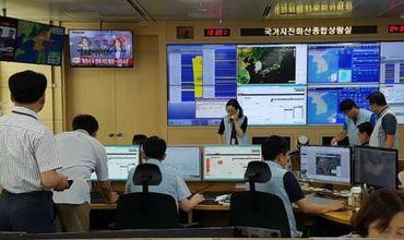 Coreea de Nord: Cutremur lângă poligonul nuclear. Foto: agerpres.ro