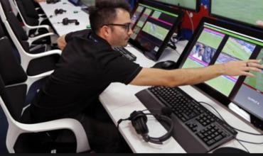 Впервые в истории на матчи Лиги чемпионов назначены видеоассистенты.