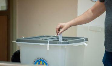 Агитация в день выборов разрешена законом.