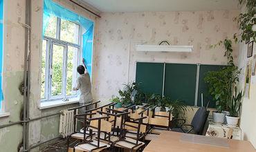 Капитальный ремонт проведен почти в тысяче школ Молдовы
