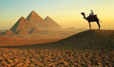 Турпоток в Египет упал на 42% по сравнению с прошлым годом