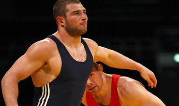 Молдавский борец Николай Чебан занял пятое место на чемпионате Европы.