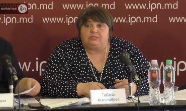 В Молдове убили гражданскую активистку, её друзья требуют принятия срочных мер