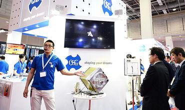Сингапурский стартап разработал спутник для сбора космического мусора.