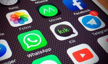 WhatsApp, Telegram и iMessage оказались под угрозой дешифровки в Европе.