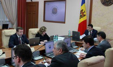 Правительство одобрило в среду проект решения об установке бюста писателю, публицисту, политическому деятелю Константину Стере.