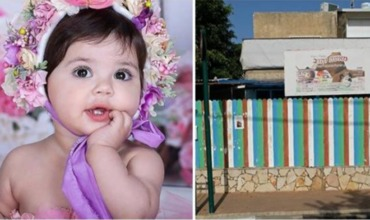 В столице пройдет флэшмоб в поддержку родителей убитой девочки в Израиле.