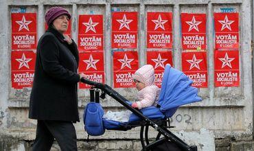"""Партия социалистов пригласила блок """"Акум"""" к переговорам. Фото: abcnews.com"""