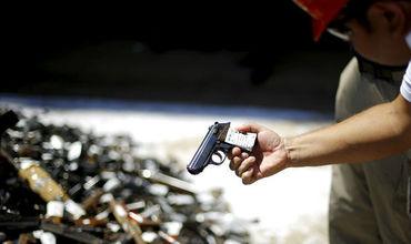 Сенат США забраковал инициативы по ужесточению контроля за оружием даже после стрельбы в Орландо
