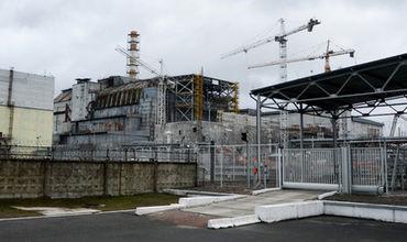 Ученый приехал в Чернобыль и нашел кран с «убивающей» радиацией