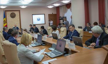 Утвержден индивидуальный план действий в рамках Партнерства Республика Молдова – НАТО