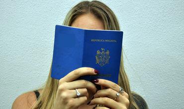 Молдавские граждане в массовом порядке просят убежища в других странах.