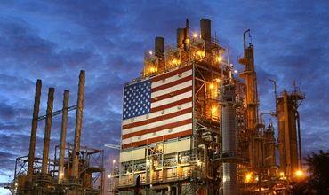США почти в два раза увеличили экспорт нефти.