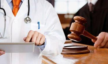 В судах Молдовы дела о врачебных ошибках растягиваются на долгие годы