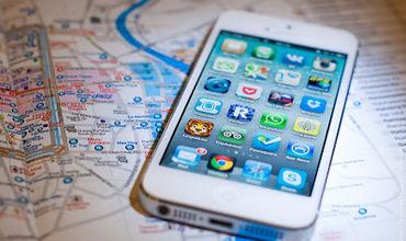 Названы самые популярные типы мобильных приложений.