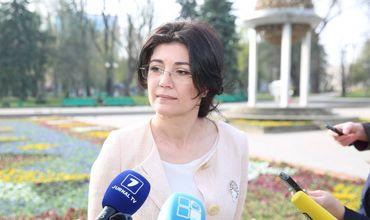 СМИ: Сильвия Раду станет новым премьер-министром Молдовы.