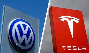 В течение следующего десятилетия Volkswagen планирует выпустить 22 миллиона электромобилей.