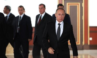 Саммит глав государств Содружества проходил 16 —17 сентября в Бишкеке.