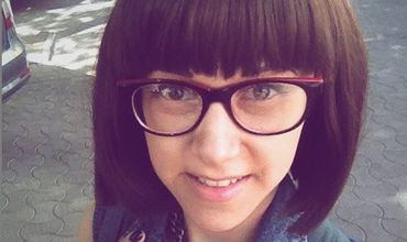 Внимание: Пропала молодая гражданка Молдовы в Киеве! Максимальный репост!