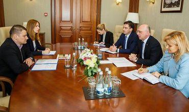 Филип: Иностранная компания готова вложить 100 миллионов евро и создать 1000 рабочих мест