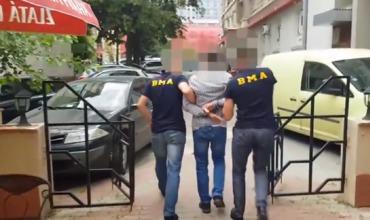 В Молдове задержан гражданин Турции, приговоренный к 15 годам тюрьмы