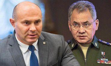 Павел Войку назвал цель визита Сергея Шойгу в Кишинев