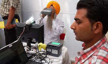 Биометрические ID в Индии становятся инструментом тотальной слежки.