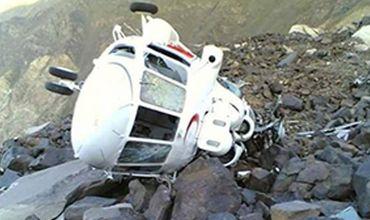 В Афганистане талибы снова захватили экипаж вертолета