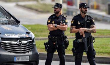 В Мадриде задержали крупнейшего кибермошенника в истории Испании