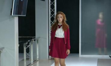 """Дизайнеры представили свои коллекции в рамках """"Moldova Fashion Days"""""""