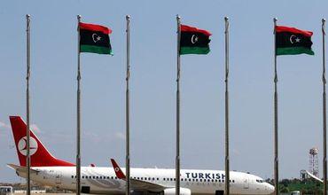 В Ливии атаковали аэропорт, есть жертвы