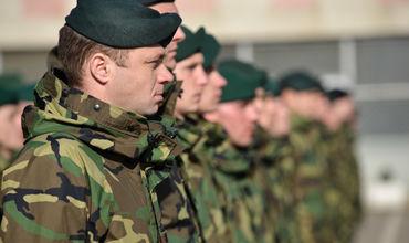 Недостаточное финансирование создает препятствия для модернизации армии