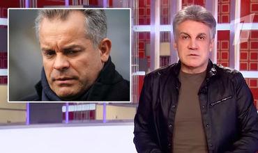 """Плахотнюк стал одним из основных фигурантов расследования об отмывании десятков миллиардов долларов на ведущем российском """"Первом"""" канале."""