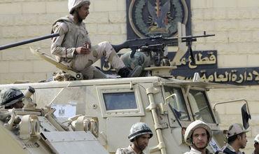 Египет заявил о ликвидации возможного организатора теракта на A321.