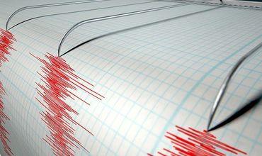 Первое землетрясение произошло в четверг утром.