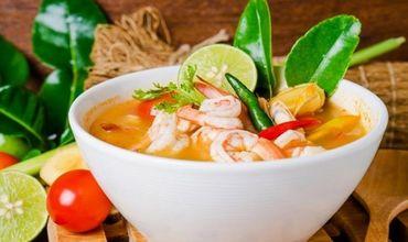 Популярный суп внесут в список мирового наследия ЮНЕСКО.